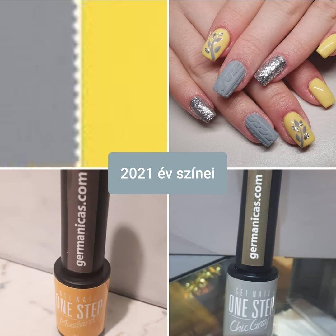 2021 ÉV SZÍNE