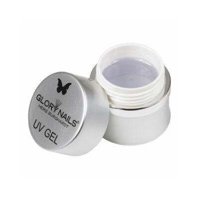 Prémium Építőzselé - tejfehér - 13 ml