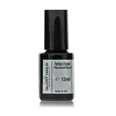 Perfect Finish Clear - FinishGloss - 12 ml