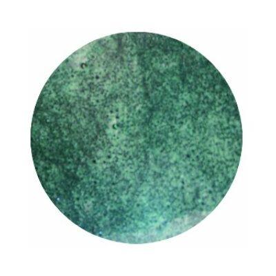 Professional Line - Csillámos Zöld színes zselé Nr.102