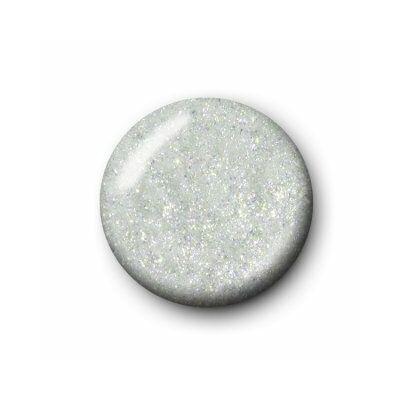 Professional Line - Csillámló kagylófehér színes zselé Nr.158