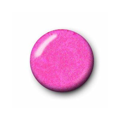 Professional Line - Gyöngyfényes halvány lila színes zselé Nr.166