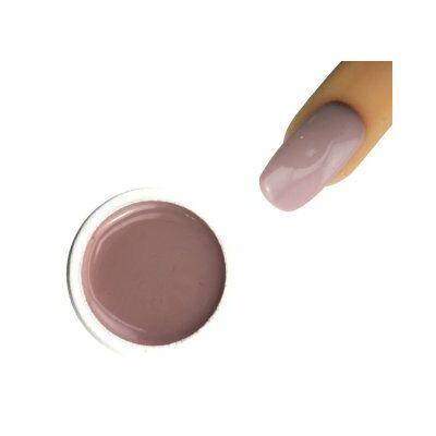 Professional Line - Nobles halvány rózsaszín színes zselé Nr.231