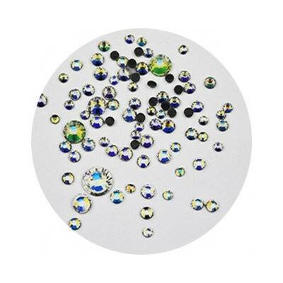Nail Art Strassz - Gyémánt