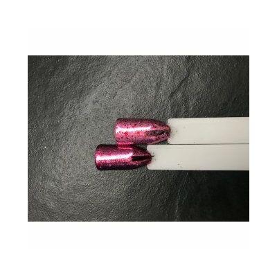Multiflakes Pigmentpor - pink / red