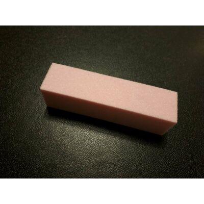 Bufferblokk - rózsaszín