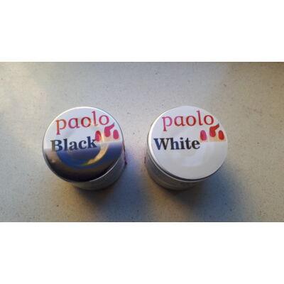 Színes zselé Extrém Fehér - Extrem White
