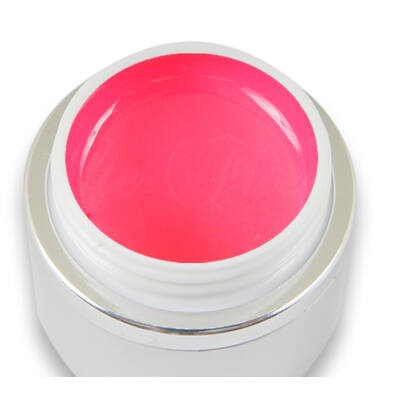 Színes zselé AF 132 - neon pink