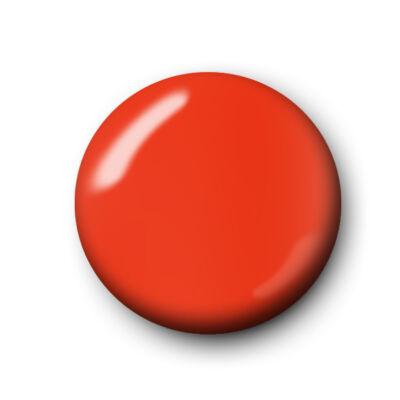 Professional Line - Vörös narancs színes zselé Nr.198