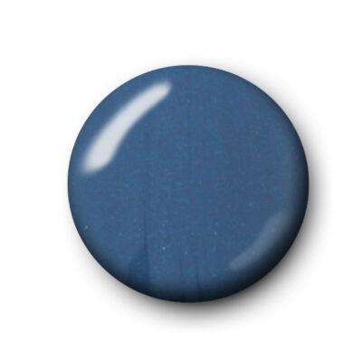 """Professional Line - Csillámló """"Farmer kék""""  színes zselé Nr.174"""