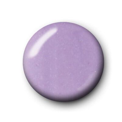 """Professional Line - Csillámló """"Világos lila""""  színes zselé Nr.181"""