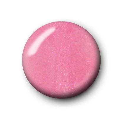 Professional Line - Gyöngyfényes lányos rózsaszín színes zselé Nr.187