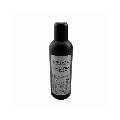 Crystal Pro - Porcelán folyadék (UV likvid) - 100ml
