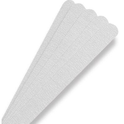 Cserélhető reszelőpapír - 180 - szürke - 10 db