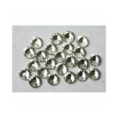 Strasszkövek üvegkristályból - SS12 / 1440 db - kristály