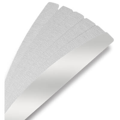 Acéllemez cserélhető reszelőkhöz félhold - rozsdamentes - 0,6 mm