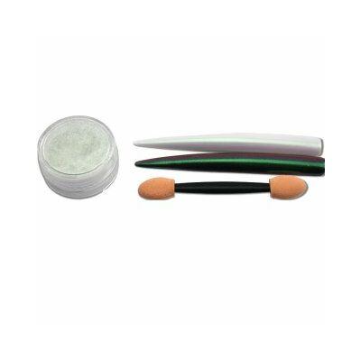 Neon Kaméleon Pigmentpor - türkiz aqua