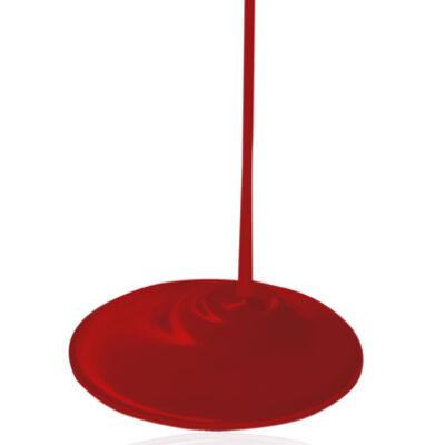 Non Sticky Color - 017 (nem oldható géllakk)